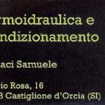 Termoidraulica Monaci