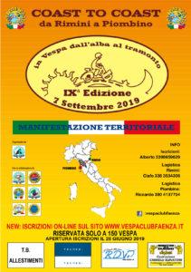 Adriatico Tirreno 2019